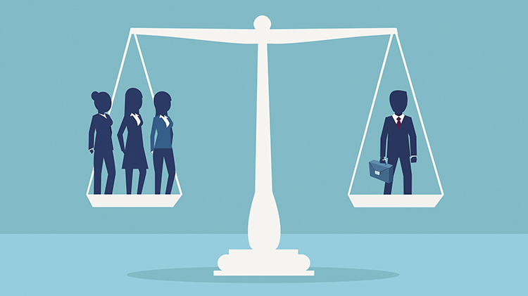 igualdad de género en la empresa Igualdad de Género en la Empresa igualdad genero empresa